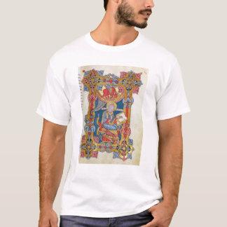 St Luke Camiseta