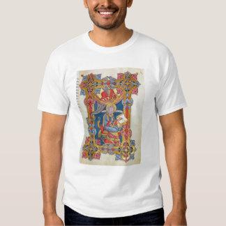 St Luke Tshirts