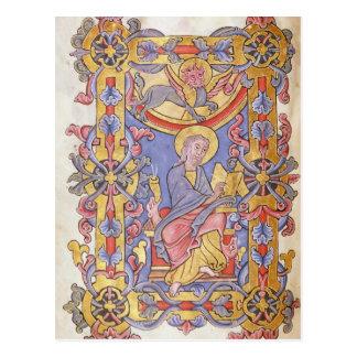 St Mark Cartão Postal