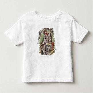 St Mark em sua mesa T-shirt