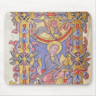 St Mark Mouse Pad