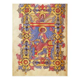 St Matthew Cartão Postal