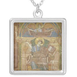 St Matthew, do evangelho de St. Riquier Colares