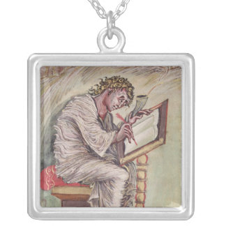 St Matthew, dos evangelho de Ebbo Colares