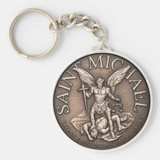 St Michael Chaveiro