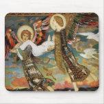 St. Noiva levada pelos anjos por John Duncan Mousepad