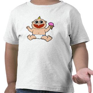 Stanley feliz t-shirts