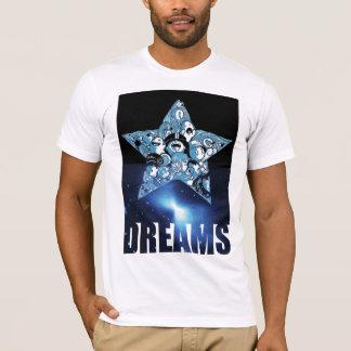 Star dreams 2 camiseta
