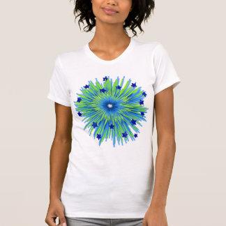 starburst camisetas