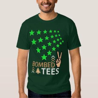 Starstruck/esmeralda/bege Tshirts