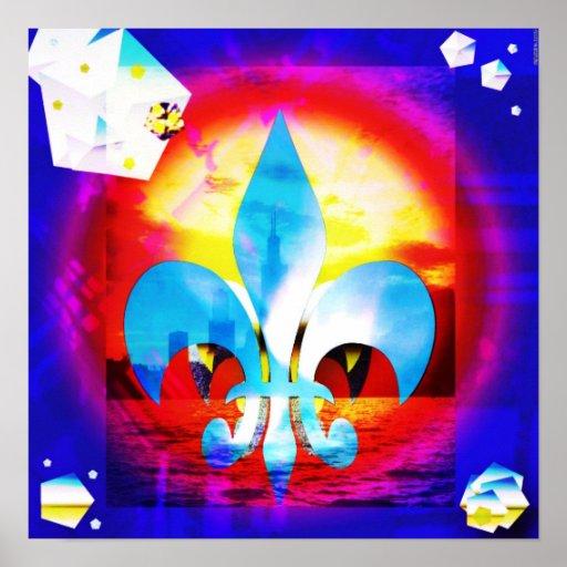 StarWars Bionic Poster