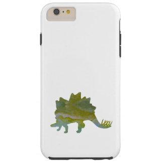 Stegosaurus Capas iPhone 6 Plus Tough