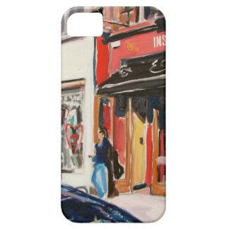 stephens Dublin verde do café Capas Para iPhone 5