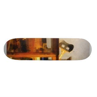 Stereopticon para a venda skate