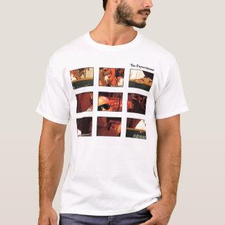 Stevie Wonder Camiseta