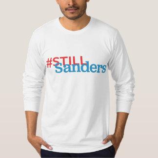 StillSanders - corajoso Camiseta