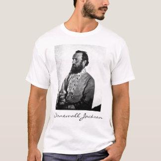 Stonewall Jackson Camiseta