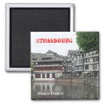 Strassbourg Ima