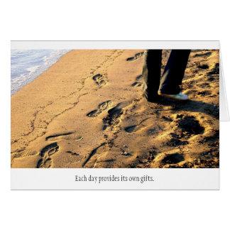 stroll de malaga cartão