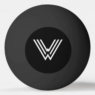 Sua bola de Pong do sibilo de WNHG