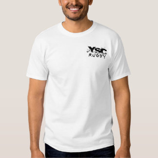 Sua camisa da conexão do Scrumhalf Tshirt