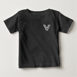 Sua camisa do bebê de WNHG