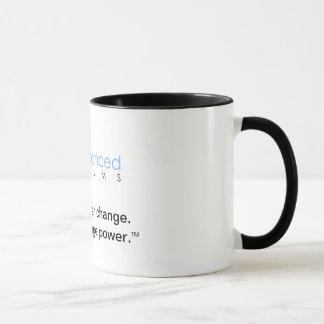 Sua caneca de café favorita nova