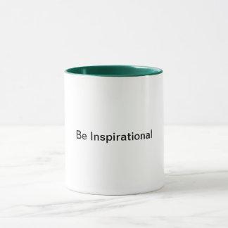 Sua caneca de café para o crescimento pessoal