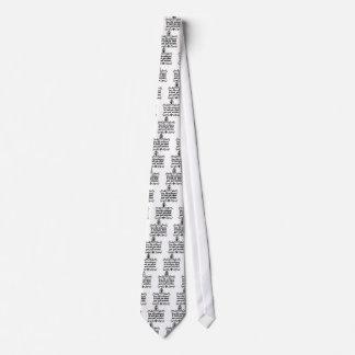 Sua criança porta-se mal para ensinar-lhe citações gravata