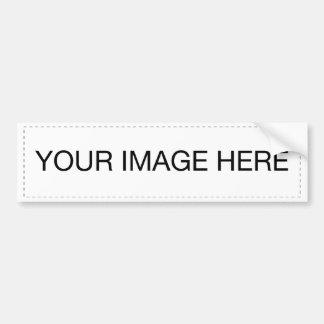 Sua imagem aqui adesivo para carro