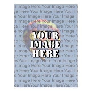 Sua imagem aqui cartões postais