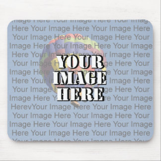Sua imagem aqui mousepad
