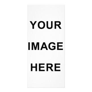 Sua imagem aqui 10.16 x 22.86cm panfleto