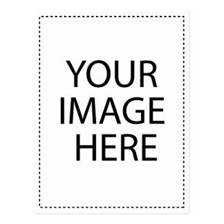 Sua imagem, sua obra-prima cartão postal