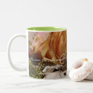Sua última caneca de café da esperança
