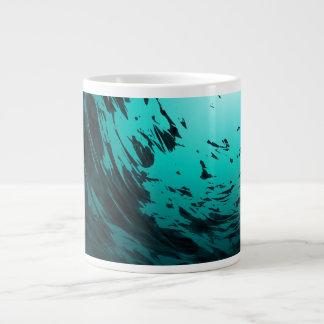 Subaquático - caneca de café