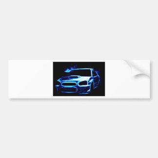 Subaru Impreza Adesivo