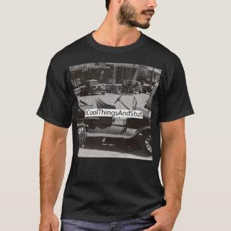 Substantivo: Coisas. No. 1 Camiseta