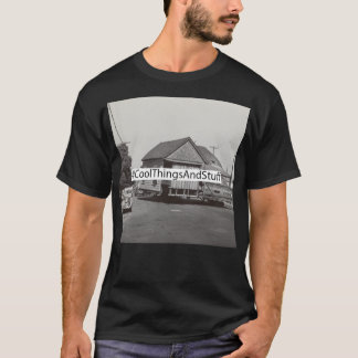 Substantivo: Coisas. No. 3 Camiseta