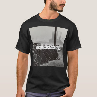 Substantivo: Coisas. No. 5 Camiseta