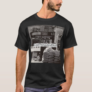 Substantivo: Lugares. No. 4 Camiseta