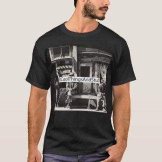 Substantivo: Pessoas. No. 3 Camiseta