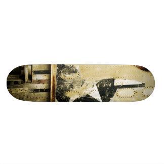 Sucata de Hanoi Shape De Skate 20,6cm