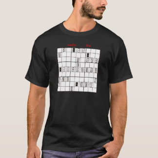 sudominoku camiseta