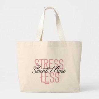 Sue mais saco menos enorme do Gym do bolsa de