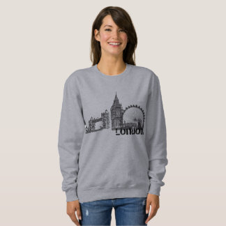 Suéter Básico London