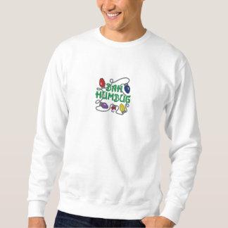 Suéter Bordado Camisa bordada farsa de Bah