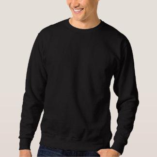 Suéter Bordado Camisa bordada sabedoria da aposentadoria