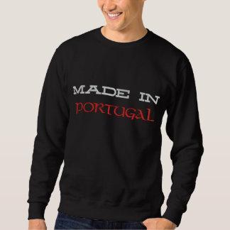 Suéter Bordado Feito em Portugal, camisola
