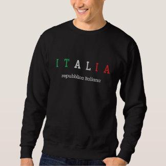 Suéter Bordado ITALIA (Italia), italiana de Repubblica